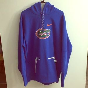 Nike Florida Gators Valor Special Hoody size XL